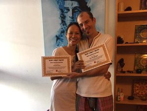 4 Day Reiki Course Level 1, Yoga, and Meditation in Hua Hin, Prachuap Khiri Khan