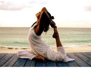 10 Days 100-Hour Yoga Teacher Training in Algarve, Portugal