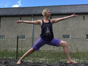 7 Days Meditation and Yoga Retreat in Brandenburg, Germany