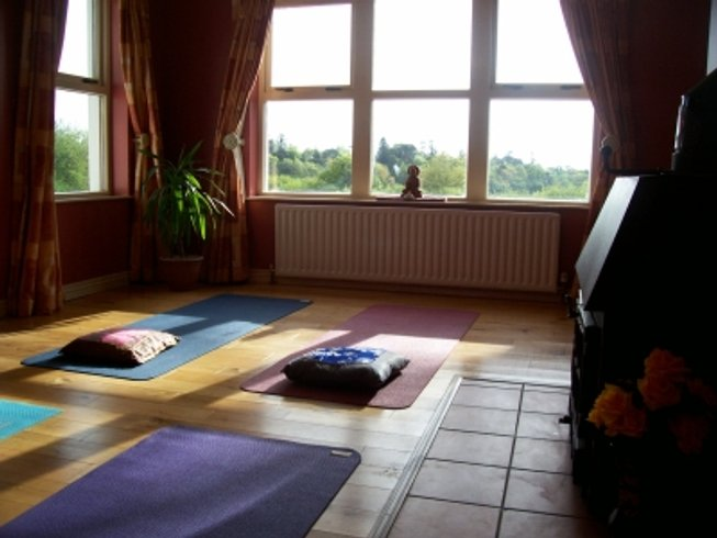 3 Days Mindful Meditation and Yoga Retreat in Ireland