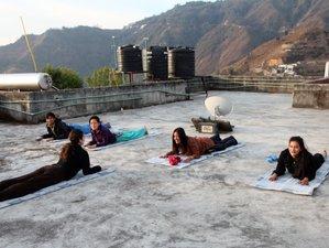12 Days Spiritual Journey and Traveling Adventure Yoga Retreat in Nepal