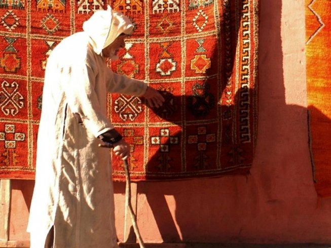 3 Days Cooking Holidays in Morocco