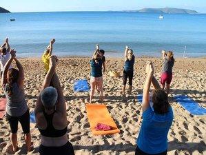 6 Day Heart Warming Yoga Retreat in Finikounda, Messinia