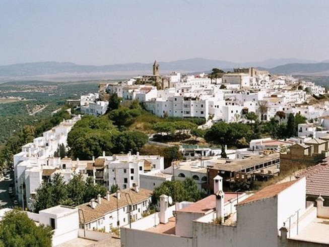 7 Days Weekly Meditation and Yoga Retreat Andalucia, Spain