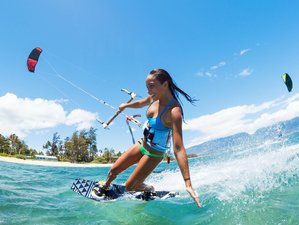 7 Days Yoga & Kitesurfing Holiday Philippines