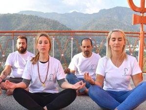 15 Day Beginner Meditation Course in Rishikesh