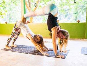 10 días profesorado de yoga para niños en México