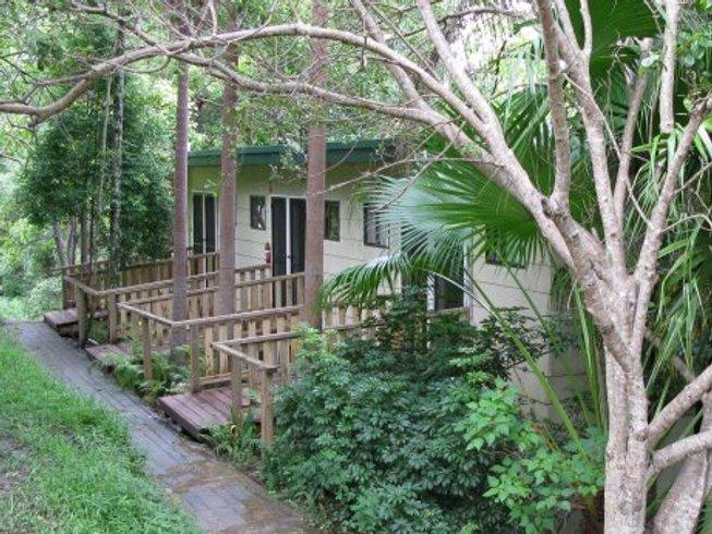 3 Days Restorative Yoga Retreat in Sunshine Coast