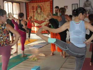 21 Day Intensive Ashtanga Yoga Retreat in Phuket