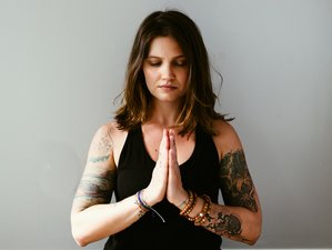 Self-Paced 200-Hour Online Yoga Teacher Training, Spiritually and Mystically Infused