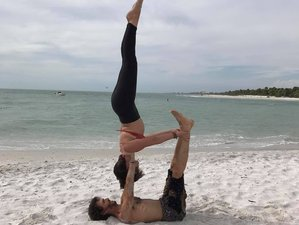 25 Days 300 Hours Immersive Yoga Teacher Training in Naples, Florida, USA