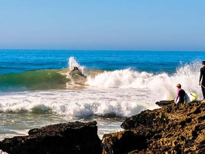 8 Days Surf & Yoga Retreat in Morocco