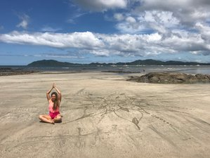 7 Days 50 Hours Ayurveda Specialization Training with Yoga in Tamarindo, Costa Rica