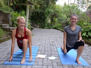 6 Days Rejuvenating Meditation and Yoga Retreat Bali