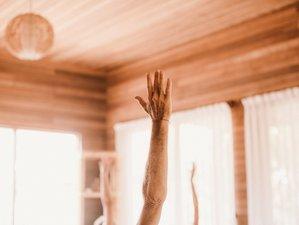 300 Hour Advanced Yoga Teacher Training in Nusa Lembongan, Bali
