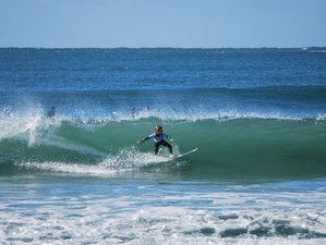 2 Days Surf Camp in Matosinhos, Portugal