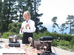 2 Days Cooking Classes with Wendy Brodie and Culinary Vacation in California, USA