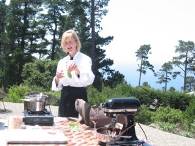 2 Days Cooking Classes with Wendy Brodie and Culinary ...