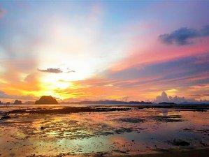 7 jours - Yoga et arts de guérison à Krabi, Thaïlande