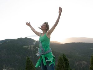 8 Day Women's Summer Wellness Retreat in Helena, Montana