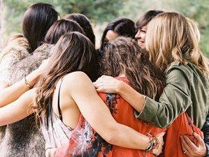 8 Days Women's Yoga Retreat in Calca, Peru