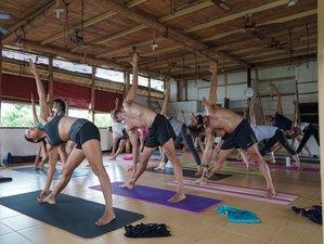 7 jours en vacances de yoga sans illimité à Serenity 2 (500m de Serenity 1), Canggu, Bali