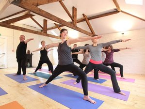 3 Days Weekend Mindfulness and Yoga Retreat England, UK
