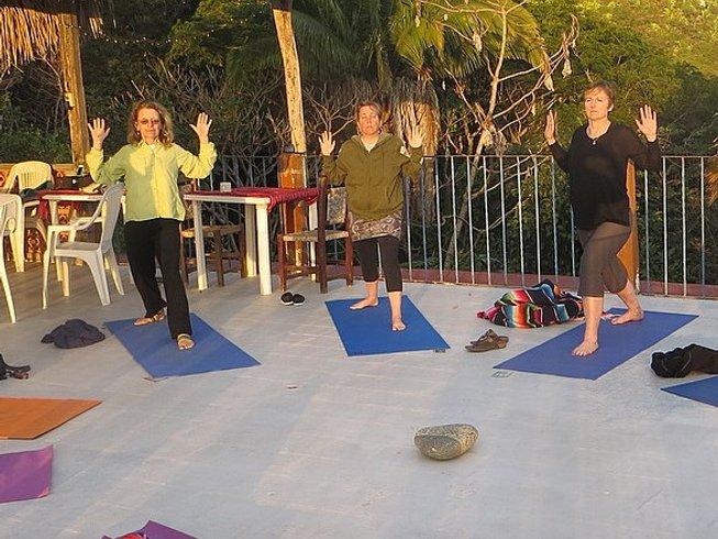 9 Tage Spirituelle Meditation und Yoga Urlaub in Antigua, Guatemala