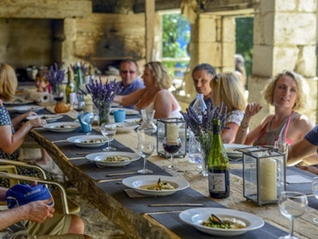 5 Days Jean-Christophe Novelli France Cooking Holiday