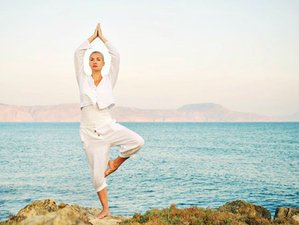 8 Days Yoga Retreat in Croatia