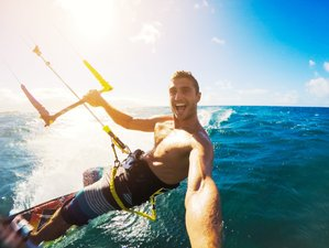 8 Days Downwind Kite Surf Safari From Jericoacoara to Delta do Parnaíba, Brazil