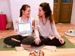 35 Days 300-Hour RYS Certified Yoga Teacher Training in Vienna, Austria