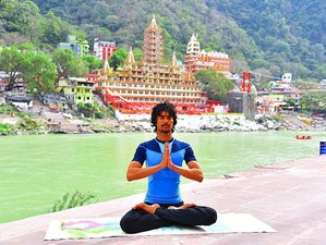 15 Days Ayurveda and Yoga Retreat in Rishikesh, India