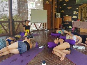 4 Days Healing Yoga Holiday in Gianyar Bali, Indonesia