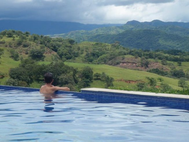 8 Days Yoga & Volunteering in Beautiful Boquete, Panama