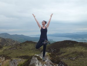 3 Days Gentle and Restorative Yoga Retreat in County Kerry, Ireland