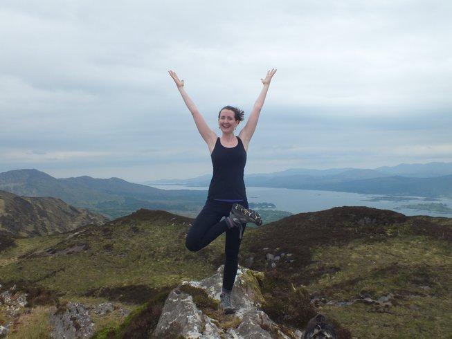 3-Daagse Relaxte en Herstellende Yoga Retreat in County Kerry, Ierland