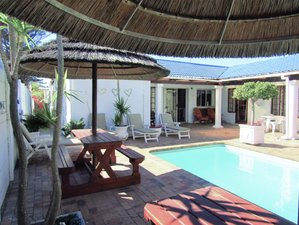 Dolphin Inn Blouberg - Friendly Guesthouse to Surf or Kitesurf in Cape Town, South Africa