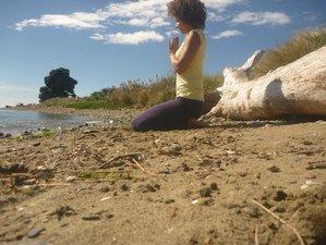 7 Tage Abenteuer und Yoga Urlaub in Tasman, Neuseeland