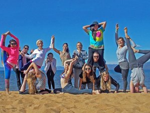 22 Days Doug Swenson 300-hour Yoga Teacher Training in Croatia