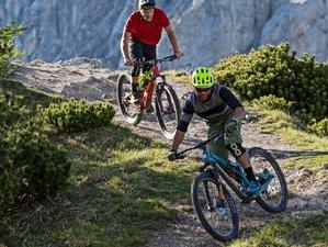 3 Days MTB Weekend Bike Tour in Julian Alps, Slovenia