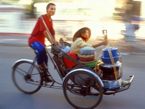 13 Day Multisport Cycling Tour in Northern Vietnam