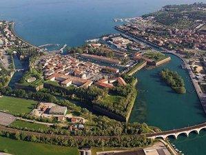 8 Day Personalized Yoga Retreat in Lake Garda, Veneto