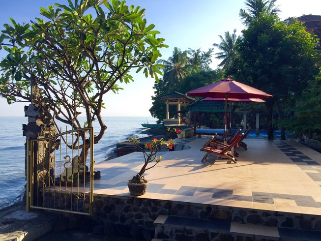 10 Dagen Yoga, Wellness en Excursies op magisch Bali, Indonesië