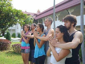 7 Days Tantra Yoga Retreat on Attraction Between Men and Women in Thailand