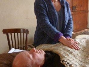 3 Days Reiki Facilitator Training and OSHO Meditation Retreat in Popovo, Bulgaria