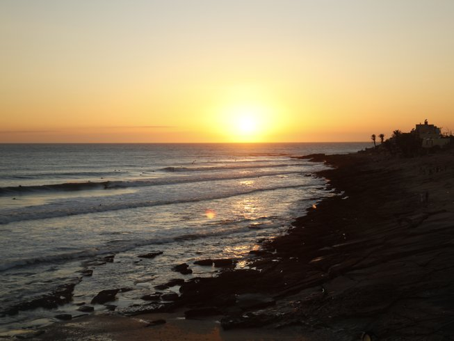 8 Days Soulswell Surf and Yoga Retreat in Morocco