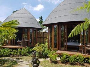 8 Days of Feminine Intuition - Luxury Jungle Retreat in Magical Bali, Indonesia
