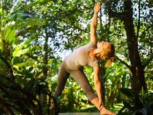 6 Days Yoga and Meditation Retreat Programs in Kep, Cambodia