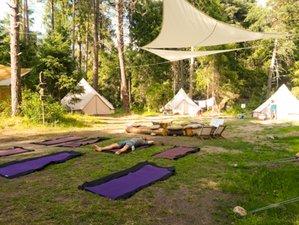 6 Tage Familien Yoga Retreat der Schweiz in Scuol, Graubünden